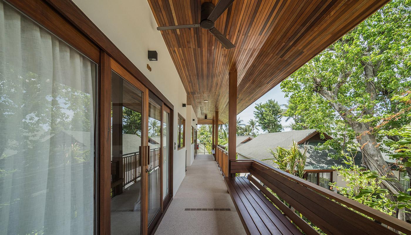 Standard Balcony - Banana Fan Sea Resort