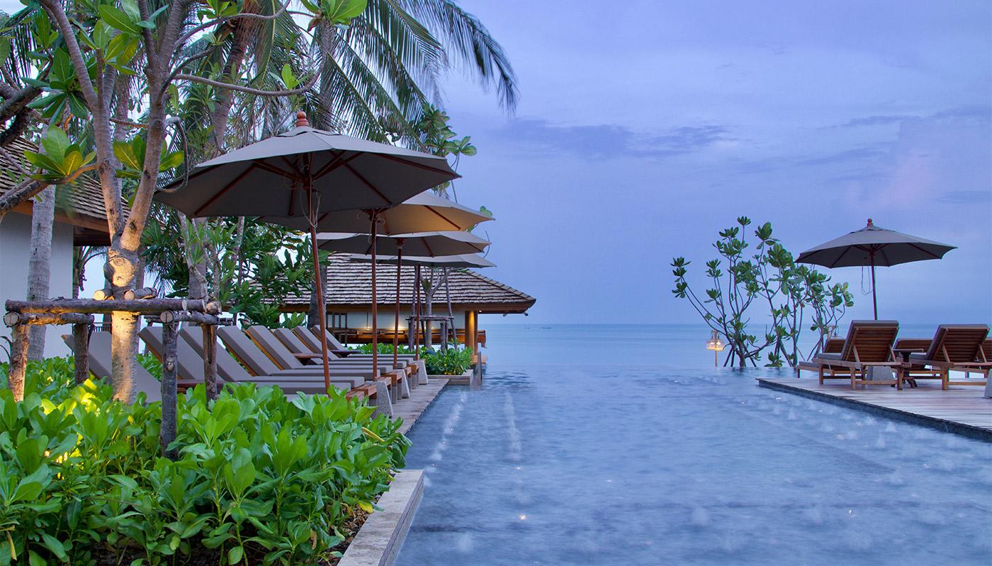 Facilities - Banana Fan Sea Resort