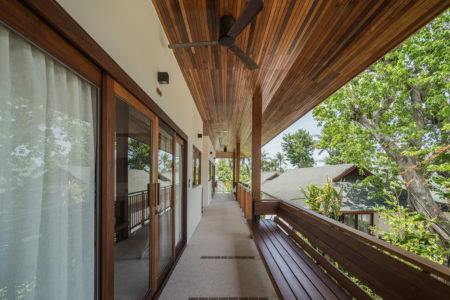 Standard Balcony